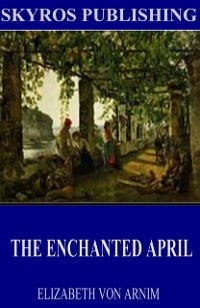 Cover Enchanted April
