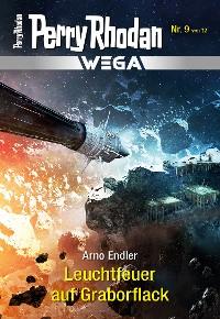 Cover Wega 9: Leuchtfeuer auf Graborflack