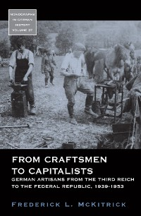 Cover From Craftsmen to Capitalists