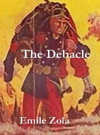 Cover The Debacle