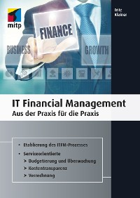 Cover IT Financial Management