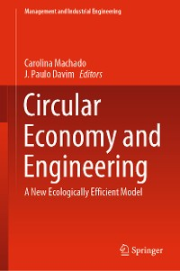 Cover Circular Economy and Engineering