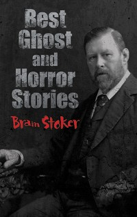 Cover Best Ghost and Horror Stories