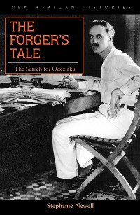 Cover The Forger's Tale