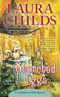 Cover Scorched Eggs