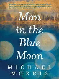 Cover Man in the Blue Moon