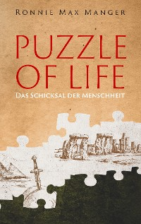 Cover Puzzle of Life