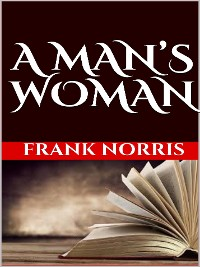 Cover A man's woman