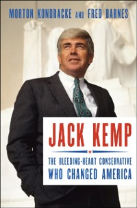 Cover Jack Kemp