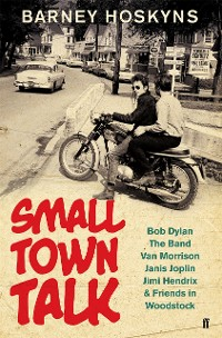 Cover Small Town Talk