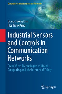 Cover Industrial Sensors and Controls in Communication Networks