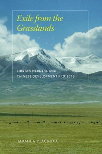 Cover Exile from the Grasslands