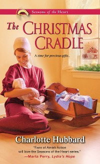 Cover The Christmas Cradle