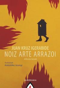 Cover Noiz arte arrazoi