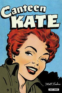 Cover Canteen Kate