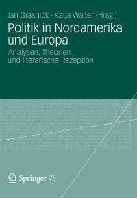 Cover Politik in Nordamerika und Europa