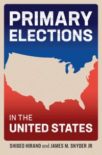 Cover Primary Elections in the United States