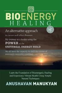 Cover Bioenergy Healing