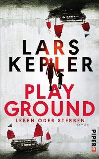 Cover Playground – Leben oder Sterben