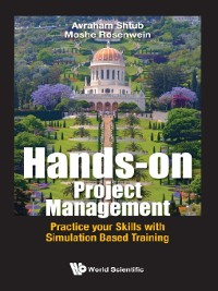 Cover Hands-on Project Management