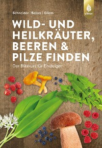 Cover Wild- und Heilkräuter, Beeren und Pilze finden