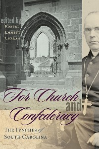 Cover For Church and Confederacy