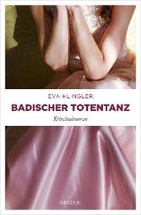 Cover Badischer Totentanz