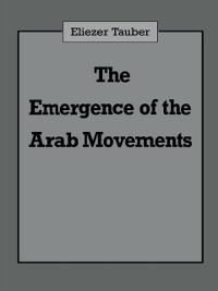 Cover Emergence of the Arab Movements