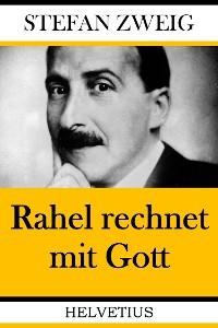 Cover Rahel rechnet mit Gott