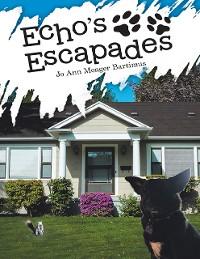 Cover Echo's Escapades