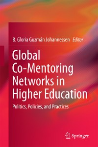 Cover Global Co-Mentoring Networks in Higher Education
