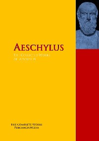 Cover The Collected Works of Aeschylus