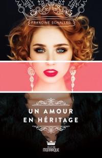 Cover Un amour en heritage