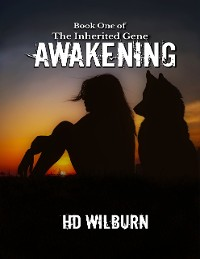 Cover The Inherited Gene: Awakening