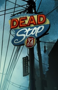 Cover Dead Stop