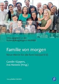 Cover Familie von morgen