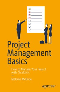 Cover Project Management Basics