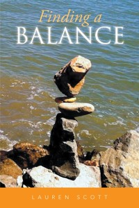Cover Finding a Balance