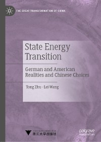 Cover State Energy Transition