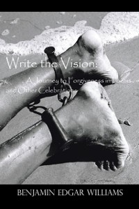 Cover Write the Vision: a Journey to Forgiveness in Poems and Other Celebrations