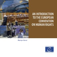Cover An introduction to the European Convention on Human Rights