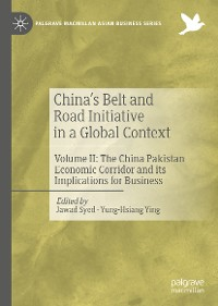 Cover China's Belt and Road Initiative in a Global Context