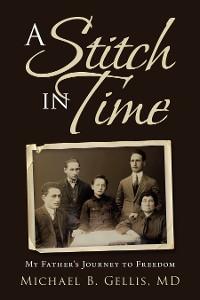 Cover A Stitch in Time