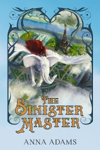 Cover The Sinister Master