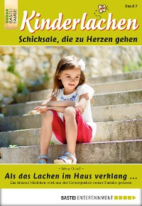 Cover Kinderlachen - Folge 007