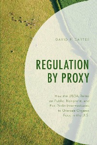 Cover Regulation by Proxy