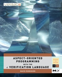 Cover Aspect-Oriented Programming with the e Verification Language