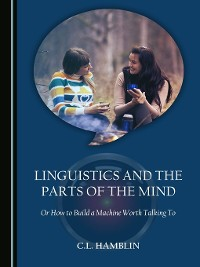 Cover Linguistics and the Parts of the Mind