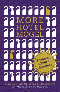 Cover More Hotel Mogel