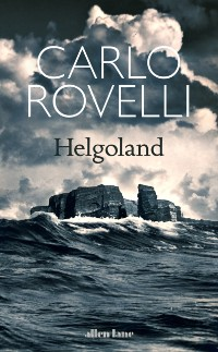 Cover Helgoland